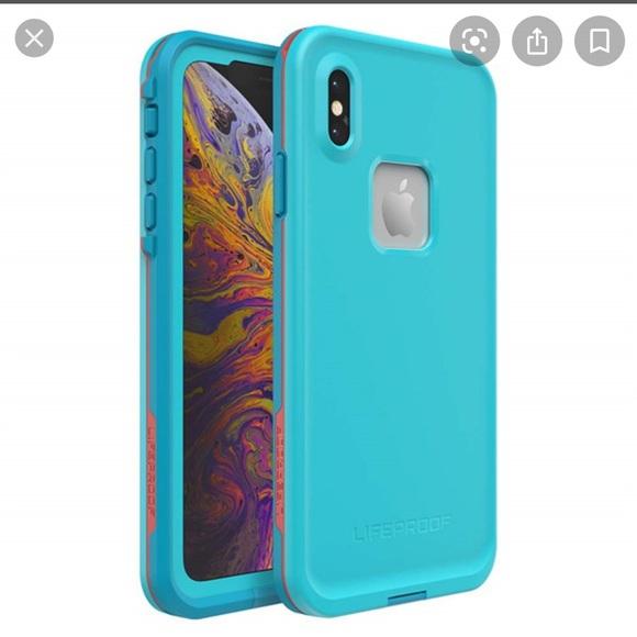 Lifeproof Case XS Max